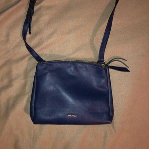 Nine West Blue Crossbody Bag